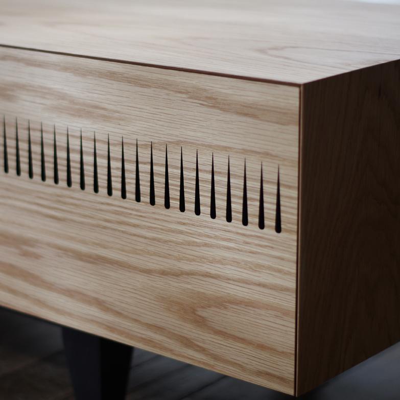 OTTO TV Board(LUFT Design)