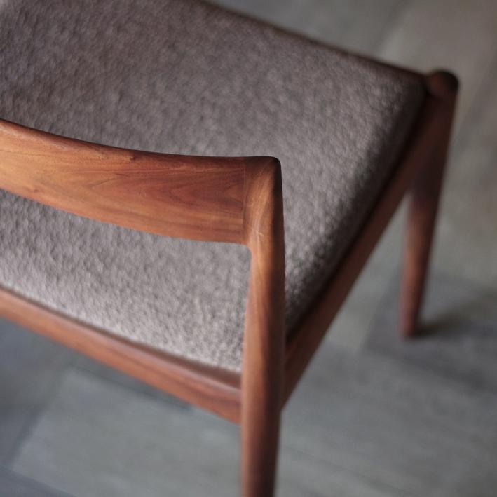 UNI-Senior / #4110 Chair(Kai Kristiansen)
