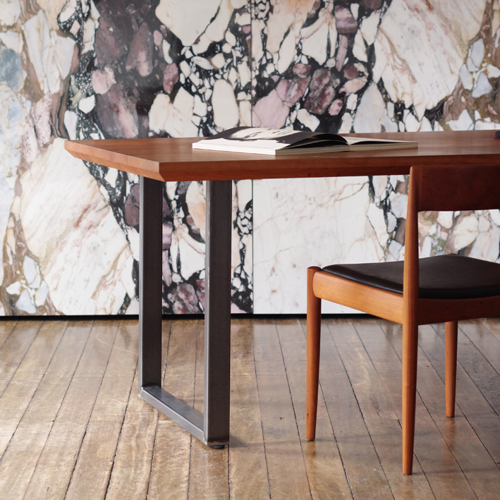 Katrina Dining Table (LUFT design)