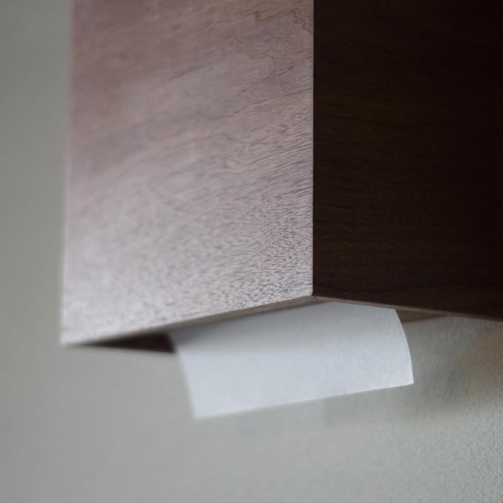 Paper Towel Holder(LUFT design)