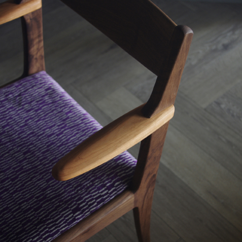 Pecker Chair