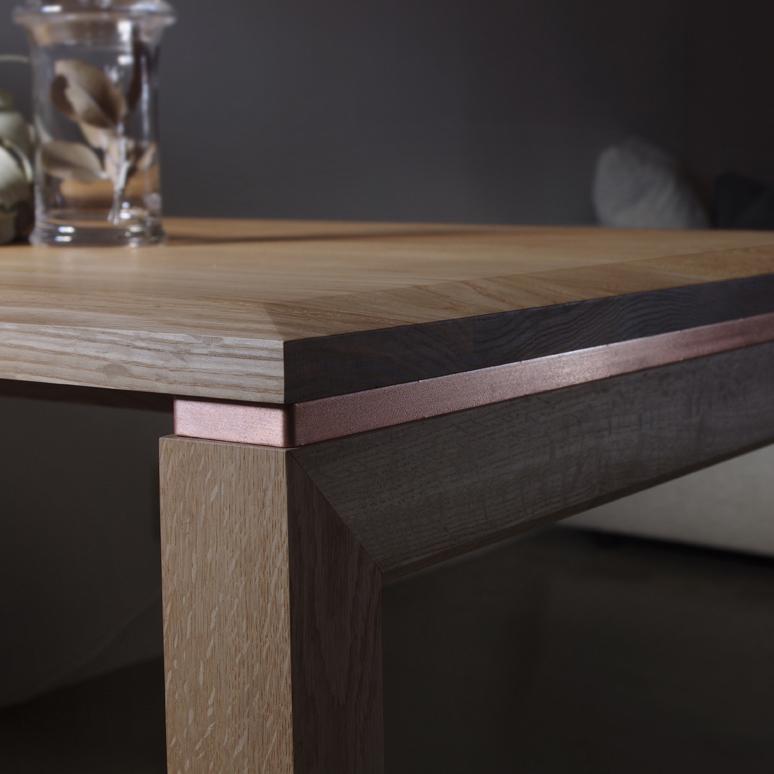 Simon Dining Table(LUFT design)