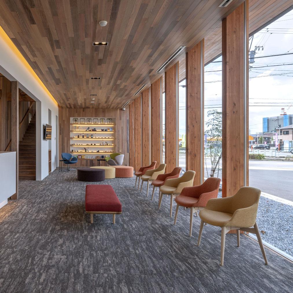 店舗用・業務用の家具