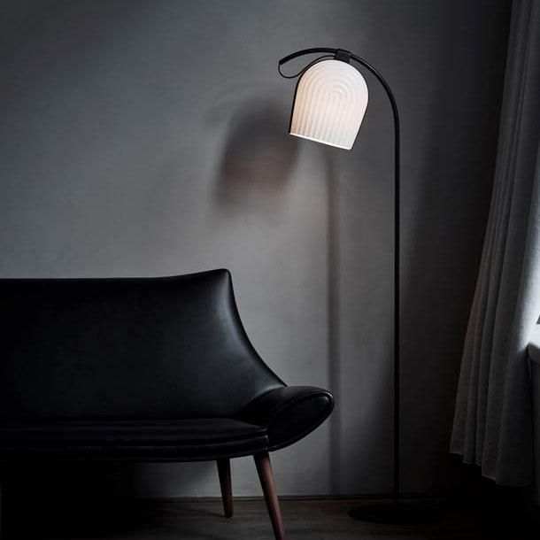 ARC FLOOR Lamp(Maner Studio)