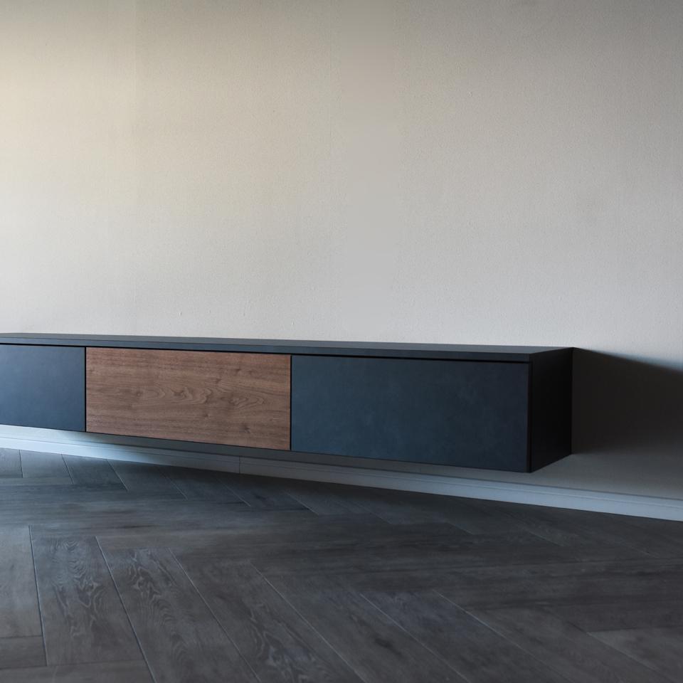 LSF-01 TV Board(LUFT design)