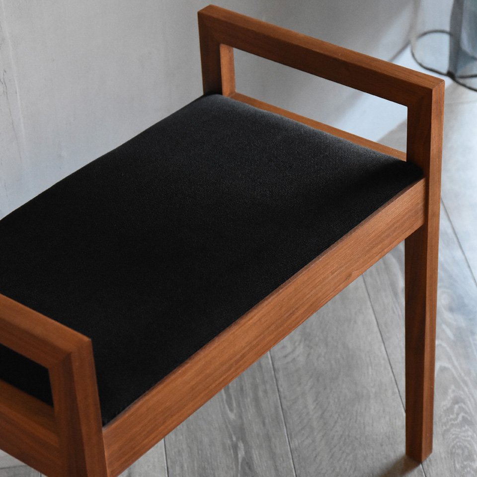 Romi Stool(LUFT design)