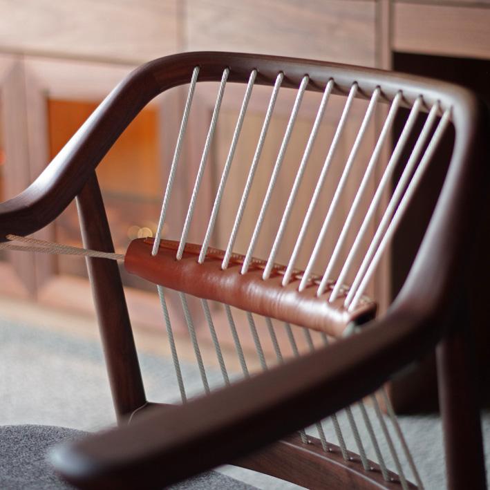 yamanami  YC1 Chair (Mikiya Kobayashi)