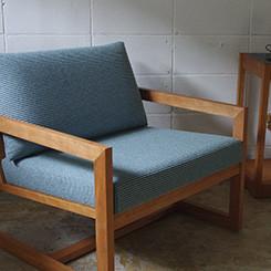 Tiina Rounge Sofa(LUFT design)
