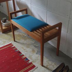 Elna Bench Stool(LUFT design)