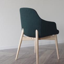 CA-AS Chair