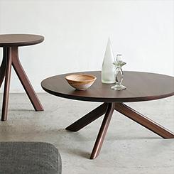 ISLE Center Table