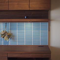 ALICE Kitchen Board (LUFT design)