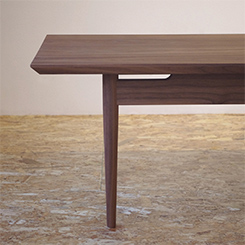 FRITH Living Table(LUFT design)